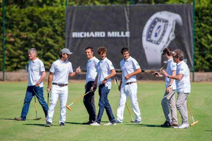 Richard Mille Polo Club