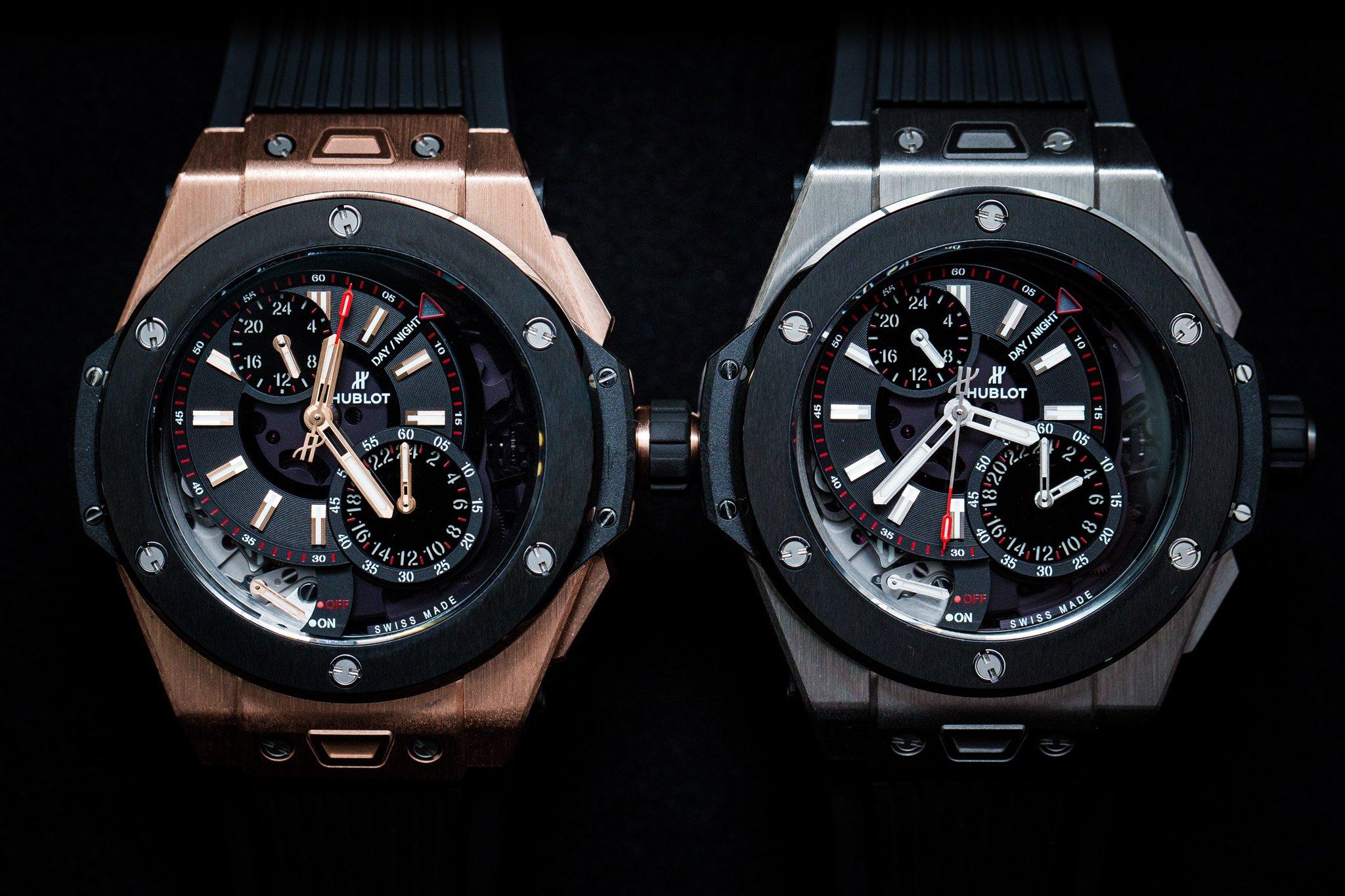 Hublot-Big-Bang-Alarm-Repeater-Watch-in-King-Gold-And-Titanium1