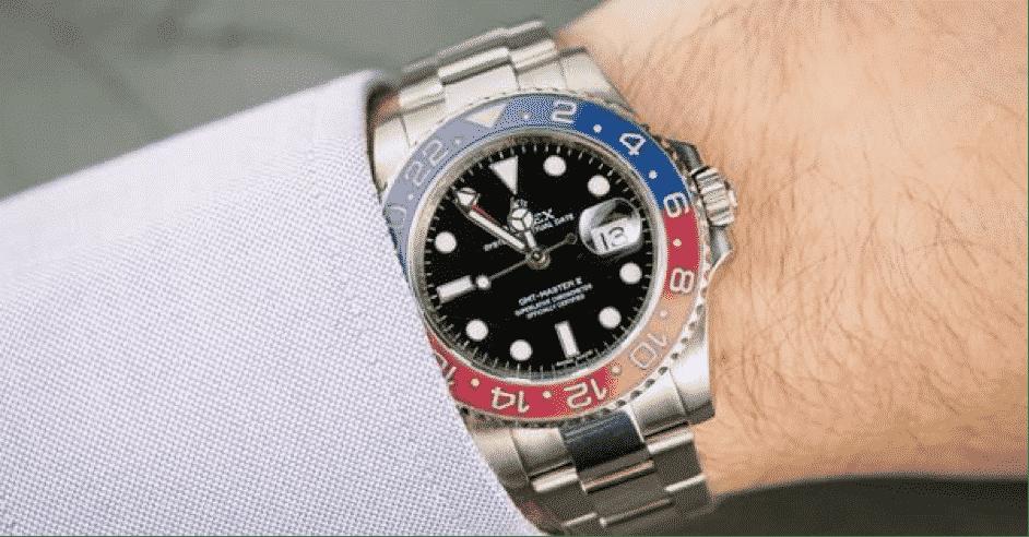 Discontinued Rolex